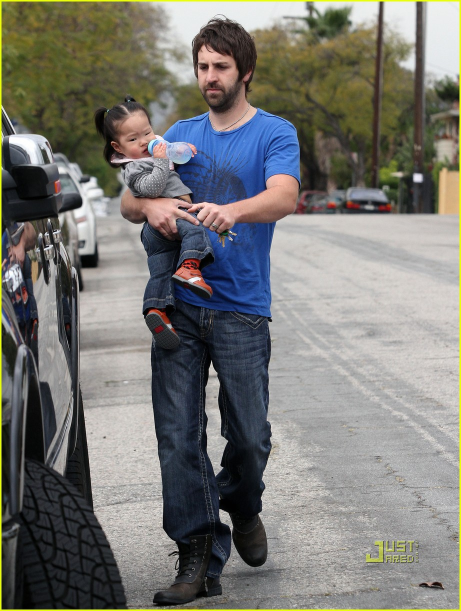 josh kelley naleigh pediatrician pigtails 07