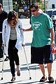 adam sandler family lunch 13