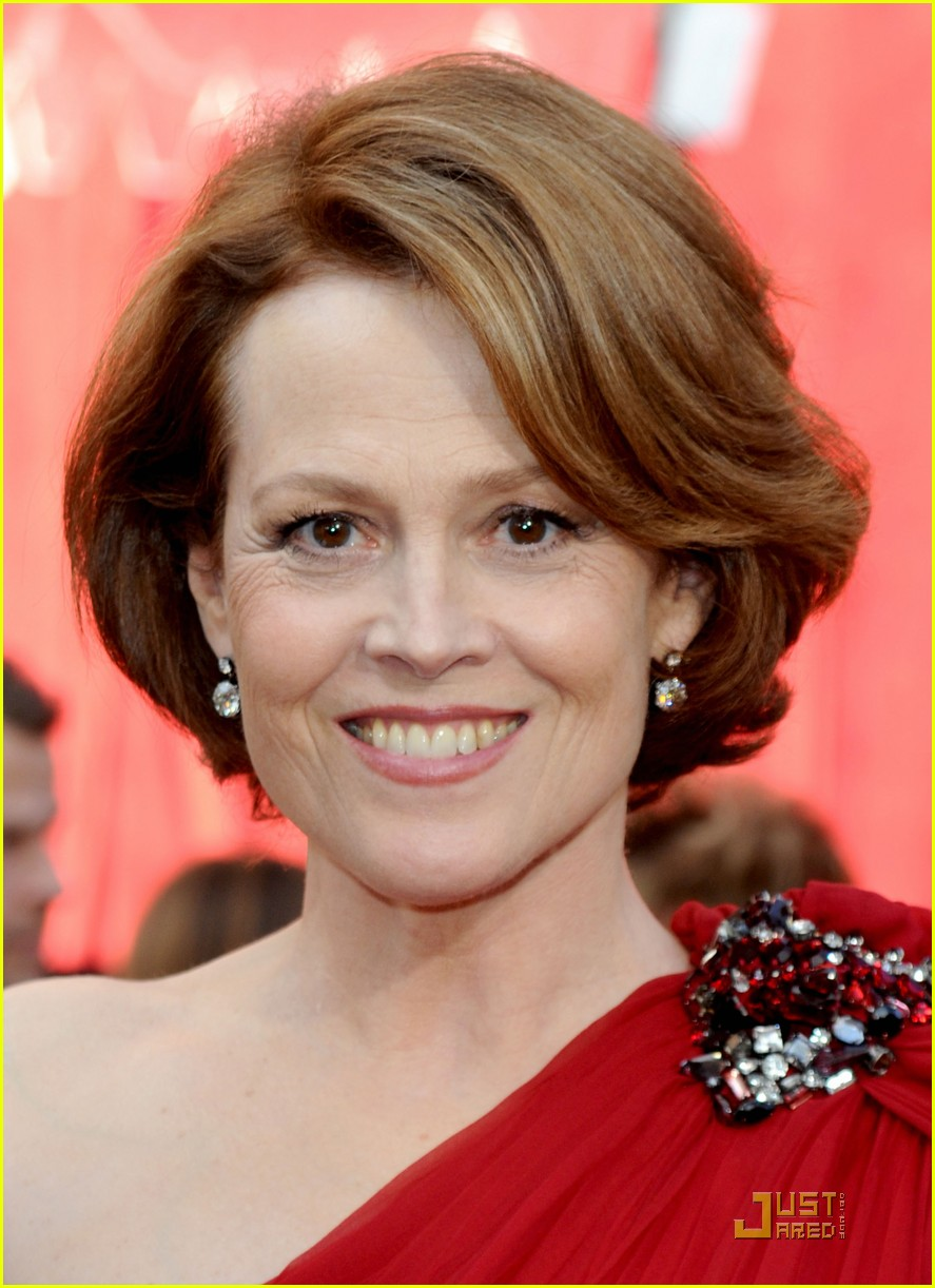 sigourney weaver 2010 oscars 01