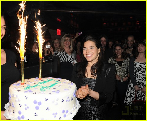 america ferrera birthday party 06