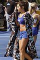 ashley tisdale sports bra 07