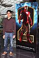 dev patel iron man 2 vip screening london 03