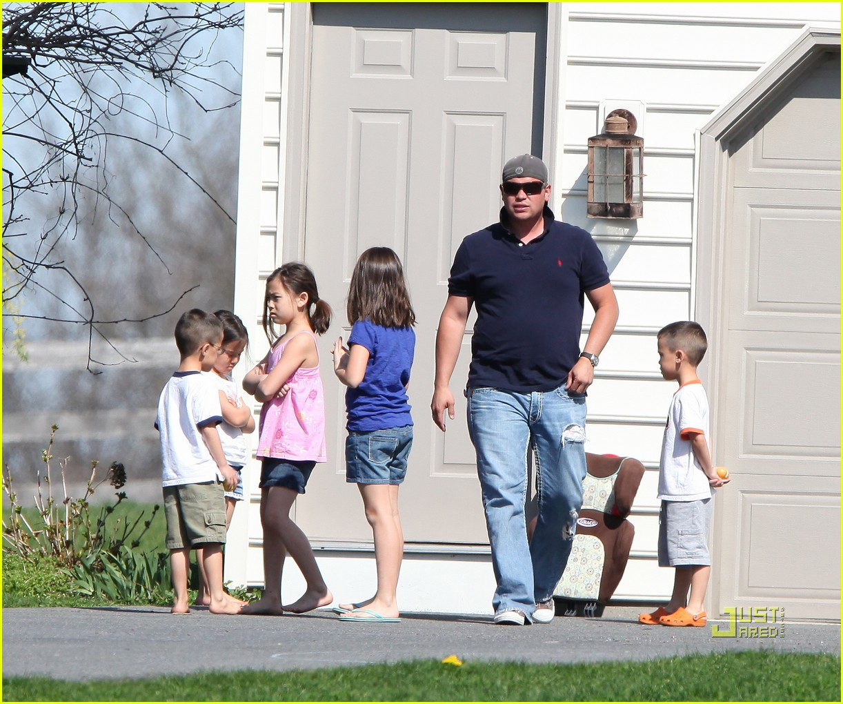 jon gosselin easter sunday 02