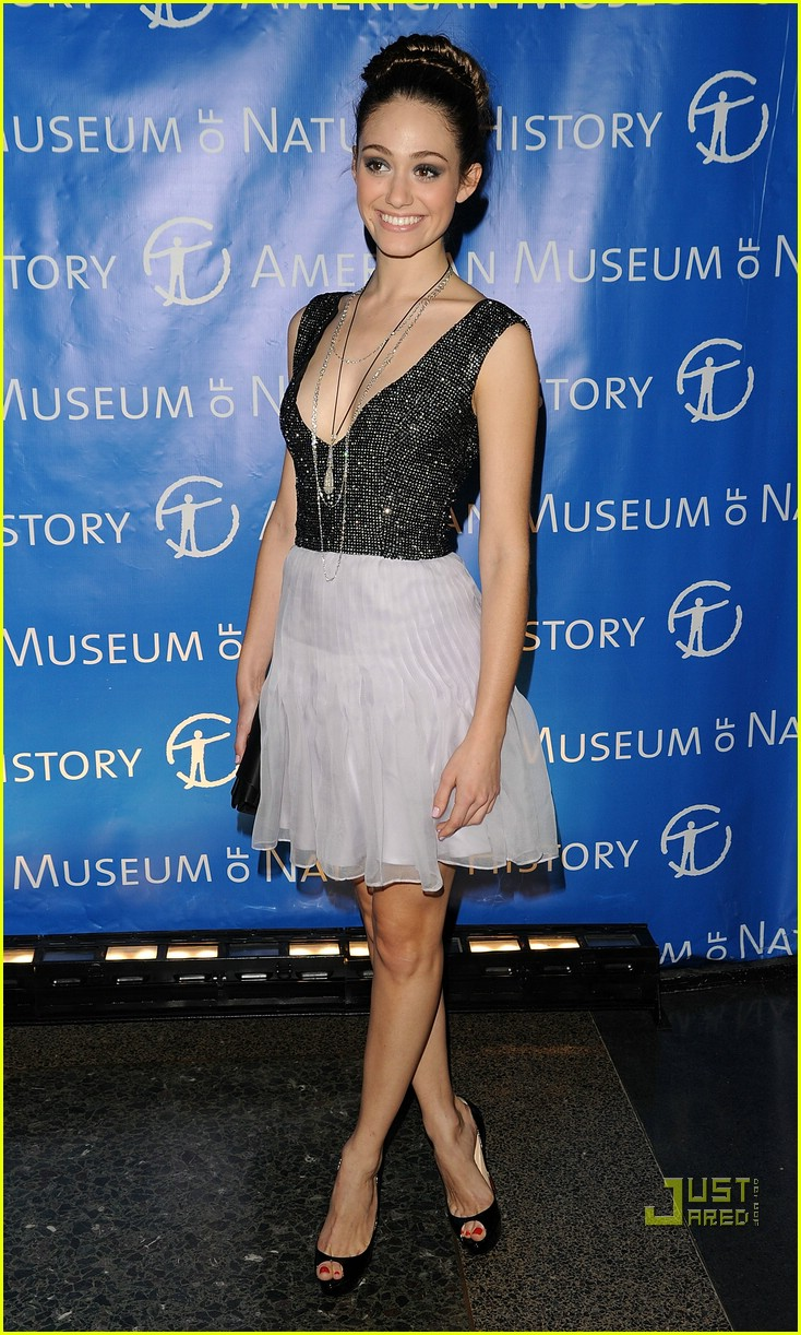 emmy rossum night museum 052442826