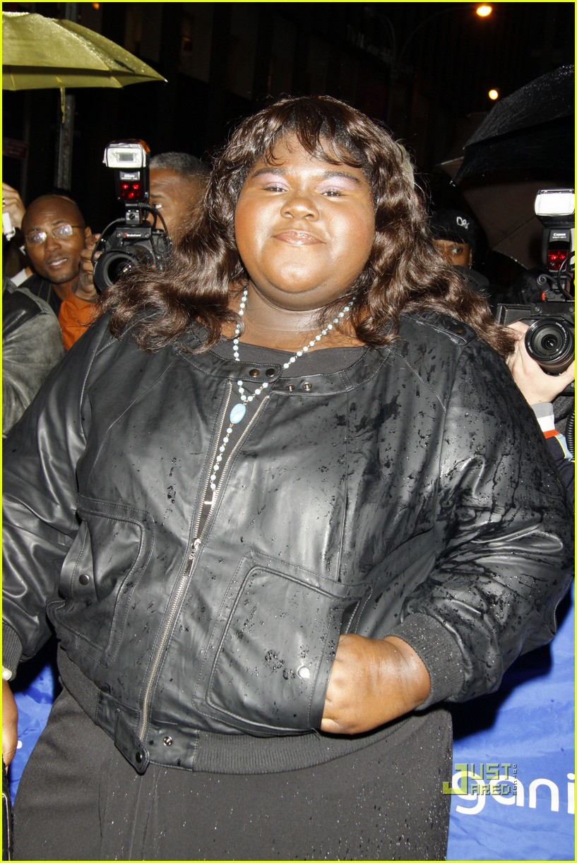 gabourey sidibe broadway fences estelle 01