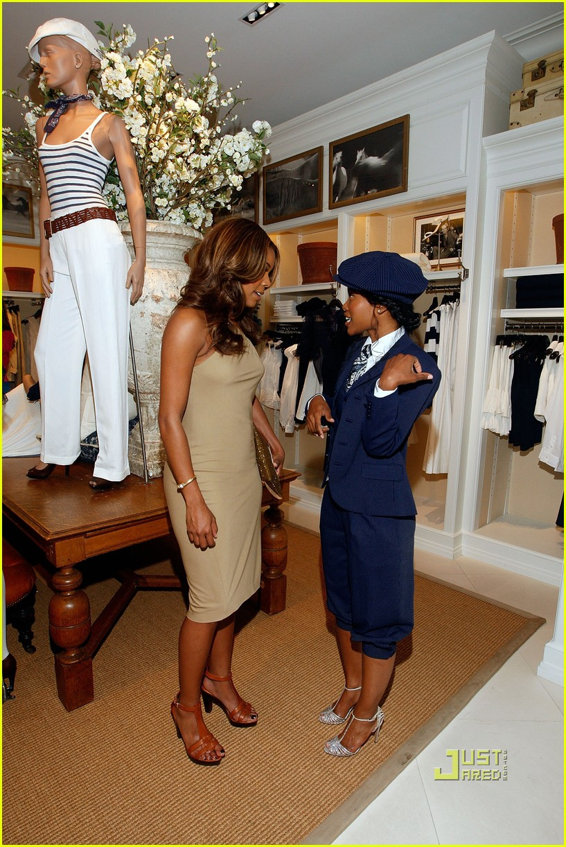 gabrielle union ludacris foundation ralph lauren 10