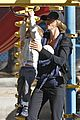 gisele bundchen tom brady playground 13