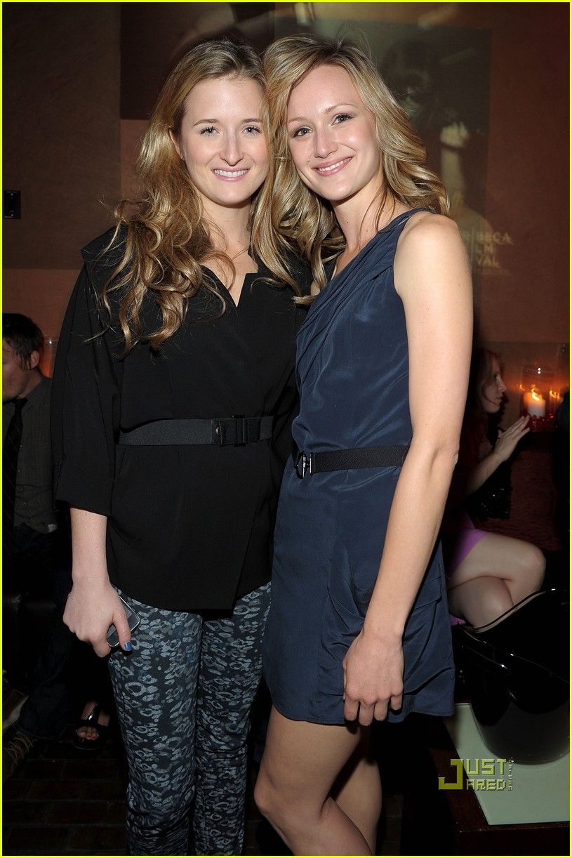 grace gummer tribeca film festival 05