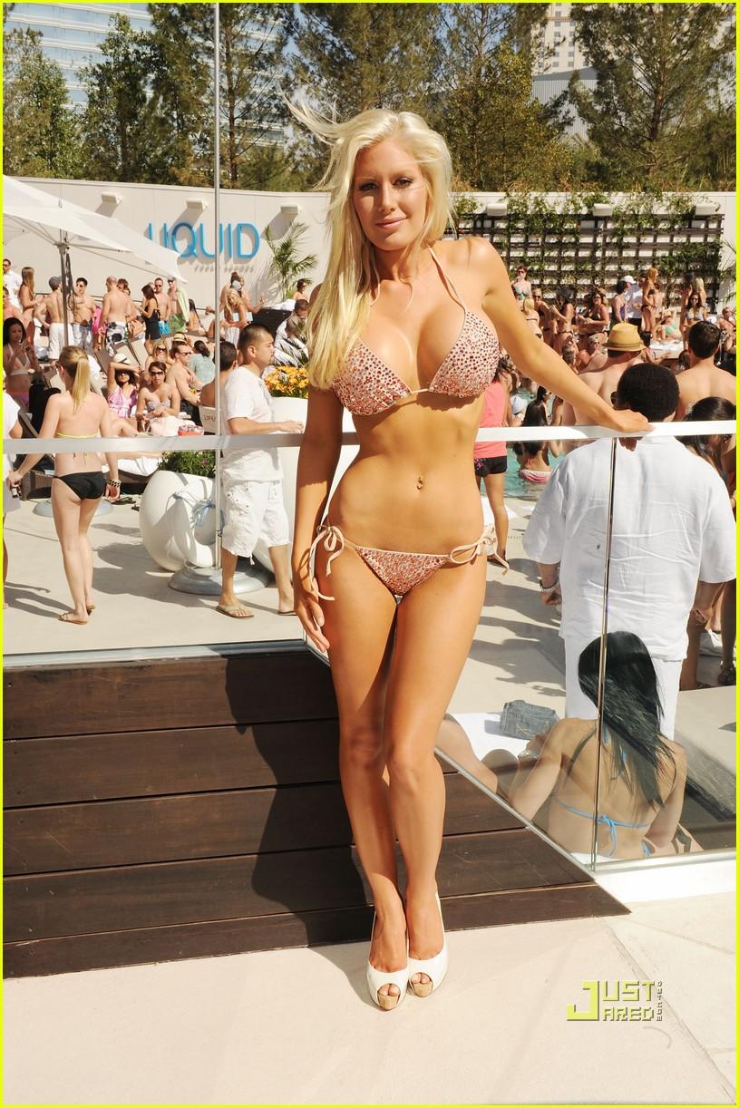 heidi montag bikini 19
