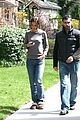 katie holmes son of no one queens grey sweatshirt 11