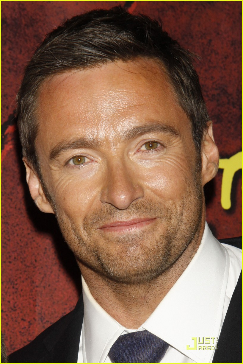 hugh jackman creepy kooky 10