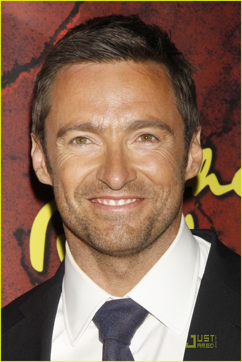 hugh jackman creepy kooky 11