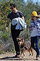 amanda seyfried mystery man topanga state park 11