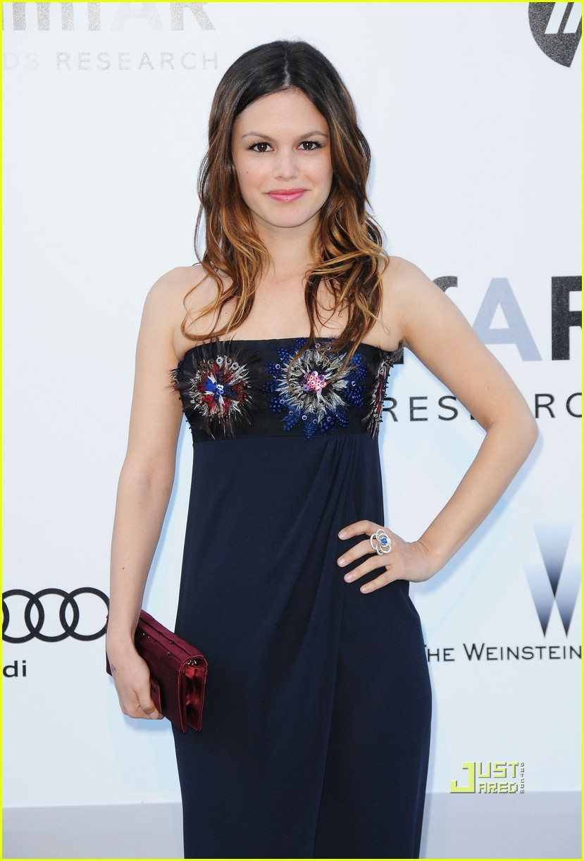 rachel bilson amfar cinema against aids 06
