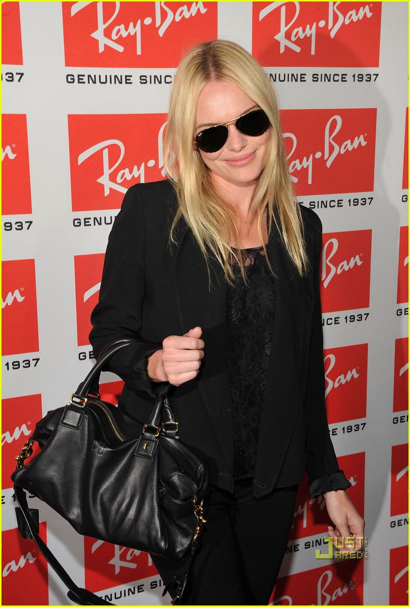 kate bosworth ray ban 12