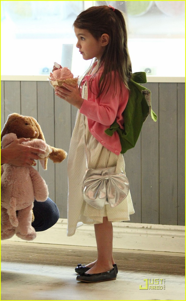 suri cruise sundaes monday 03