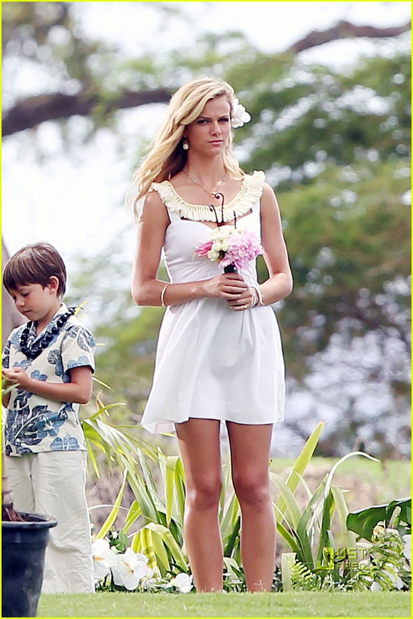 brooklyn decker adam sandler wedding 03