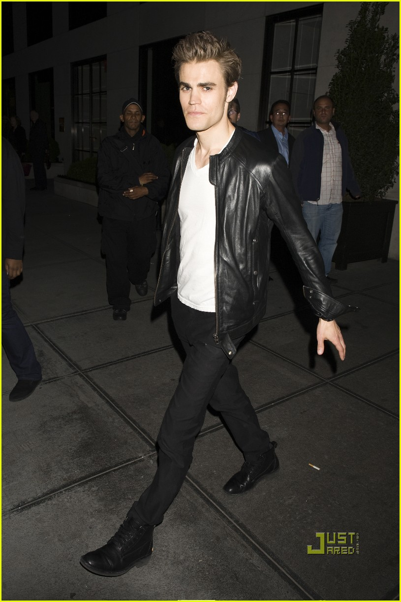 paul wesley torrey devitto soho 05