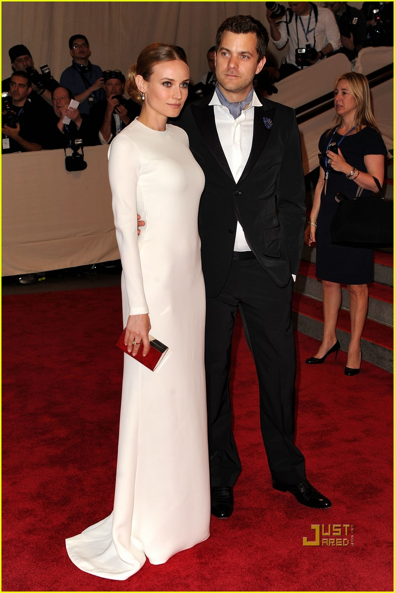diane kruger met ball 2010 joshua jackson 06