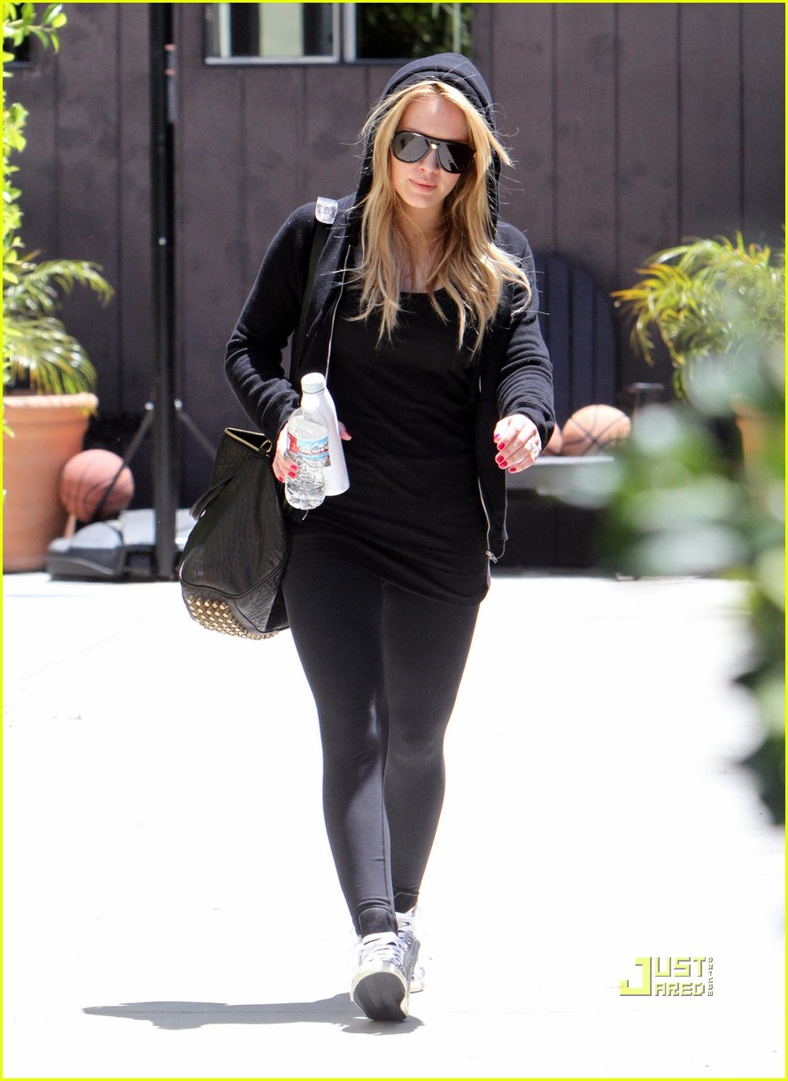 hilary duff mike comrie pasternak 01