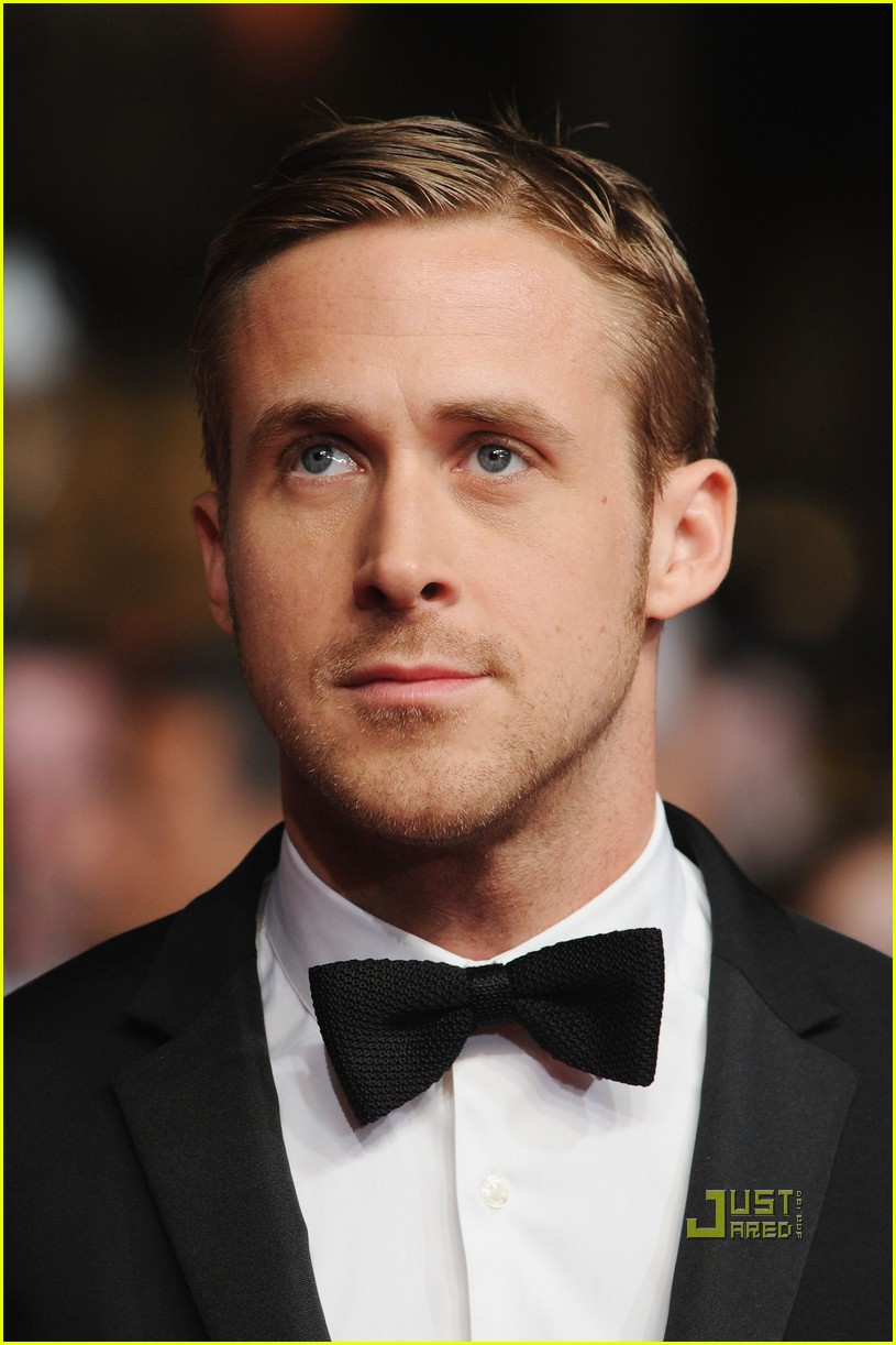 Ryan Gosling: Burberry for BLUE VALENTINE: Photo 2451749 ... Ryan Gosling