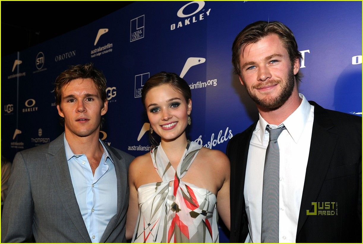 ryan kwanten chris hemsworth australians in film breakthrough awards 052450525