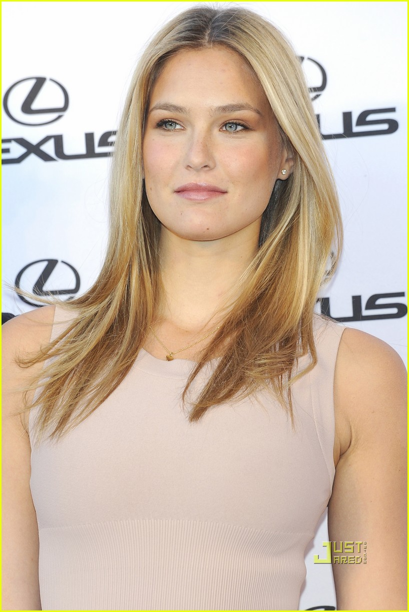 bar refaeli lexus party 13