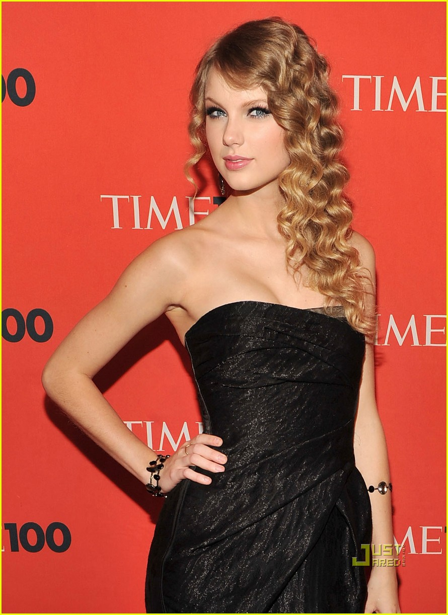 taylor swift time 100 gala 012448169