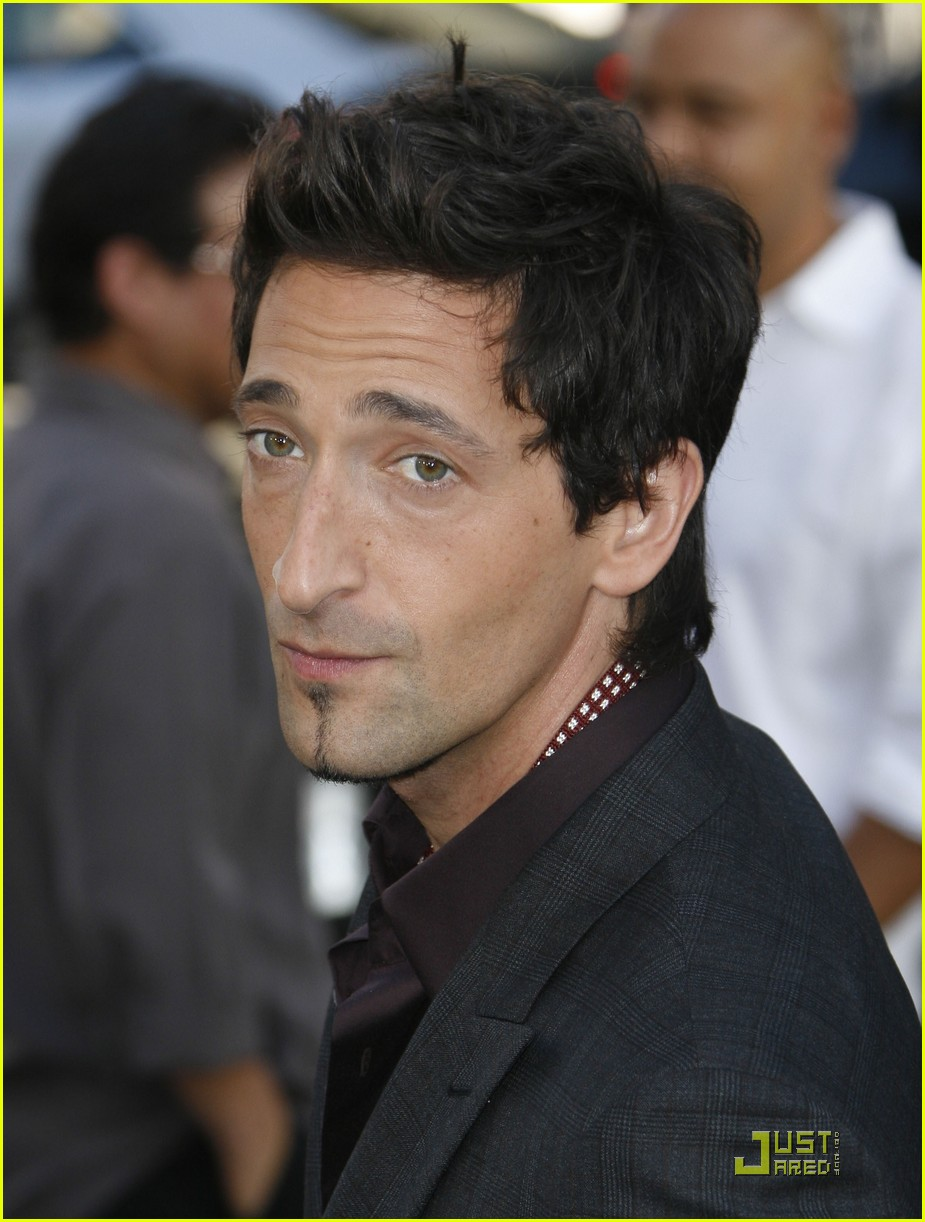 adrien brody splice is nice 13
