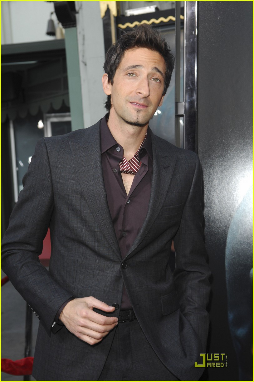 adrien brody splice is nice 26