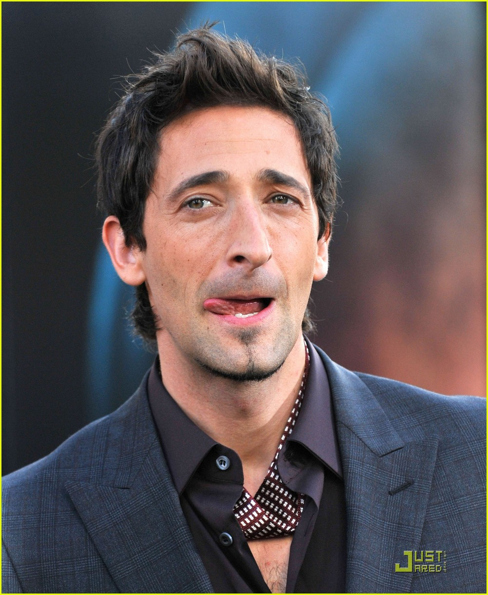 adrien brody splice is nice 28