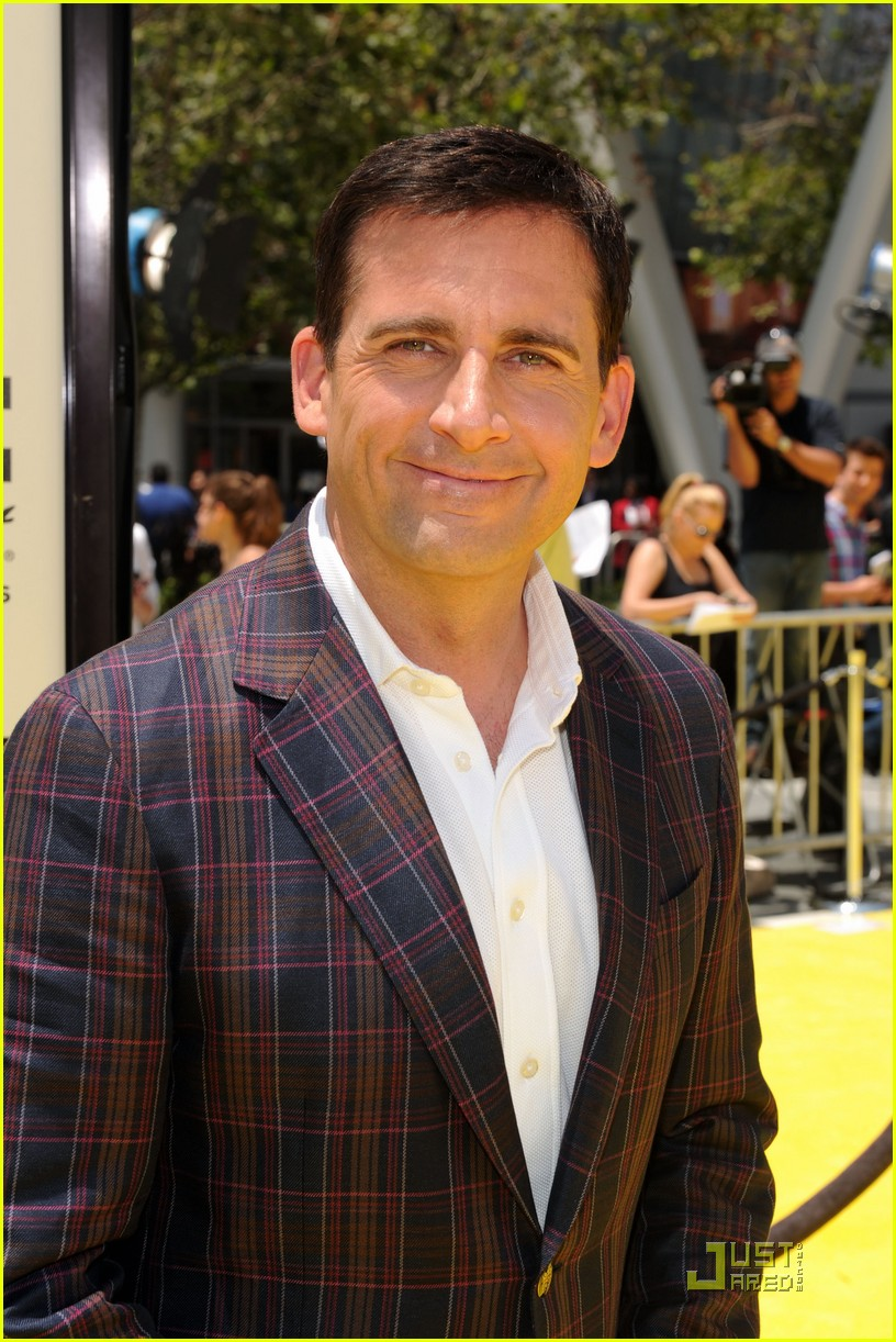 steve carell leaving office despicable 07