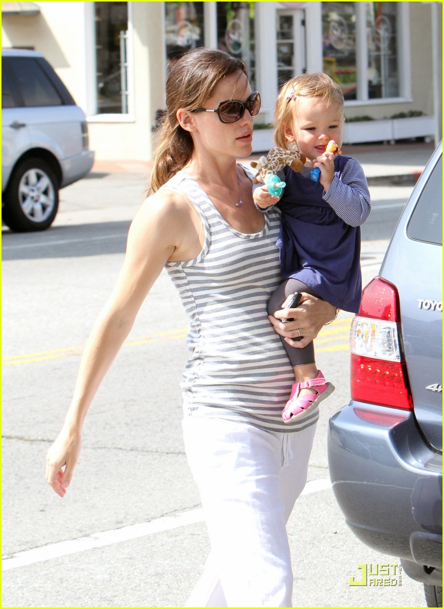 jennifer garner luxxe ladies 152457774