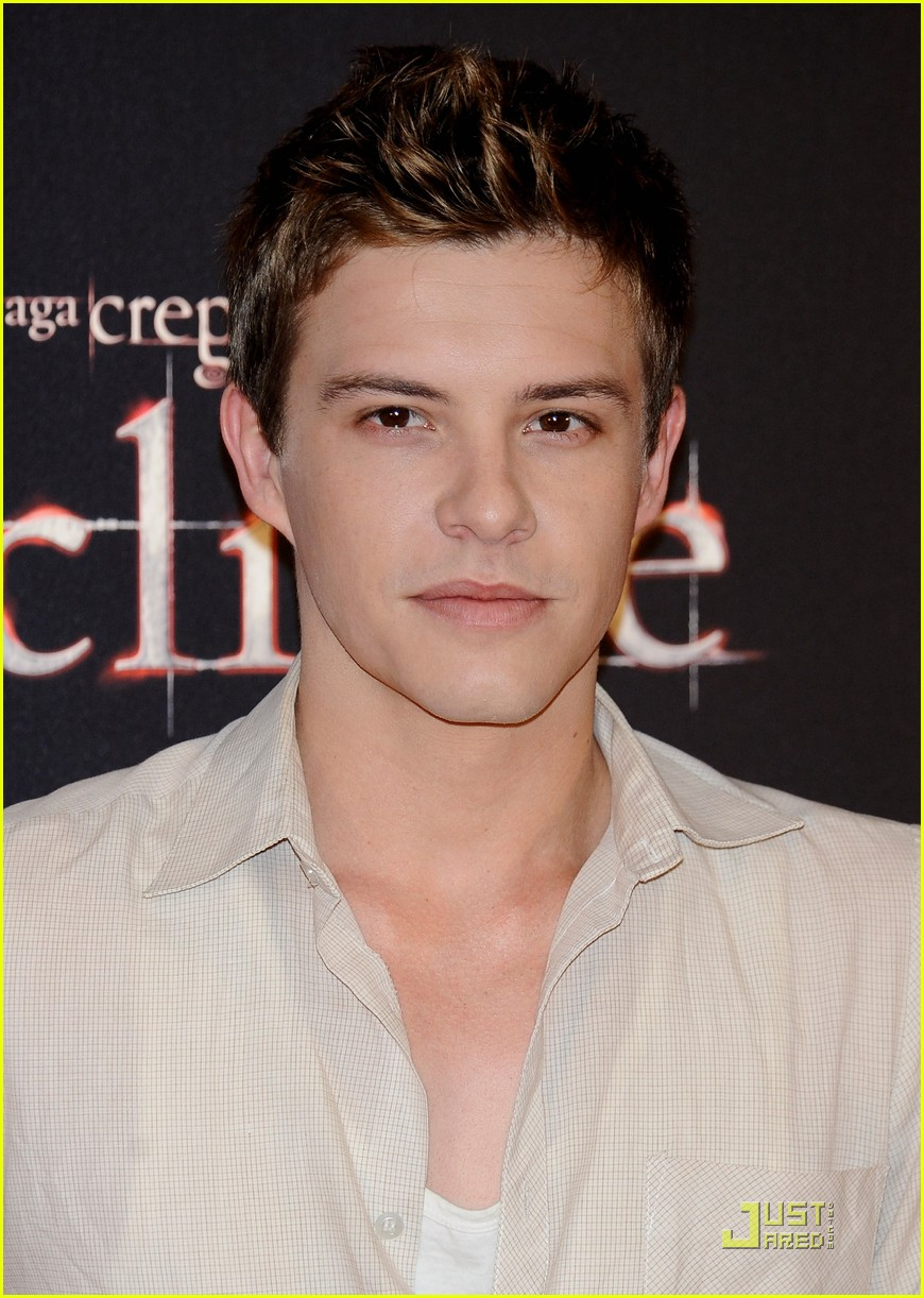 ashley greene xavier samuel eclipse madrid 18