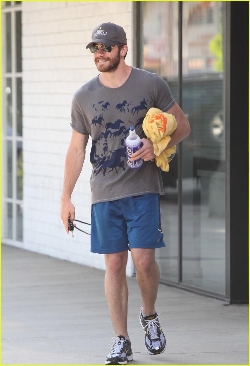 Jake Gyllenhaal - Rotten Tomatoes
