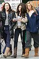 leighton meester selena gome paris 19