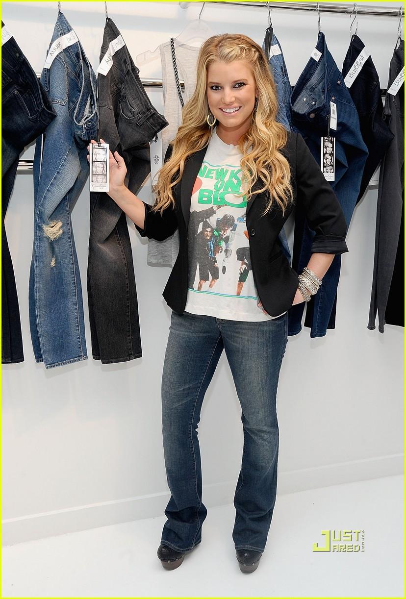 jessica simpson jeanswear 02