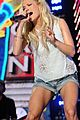 carrie underwood cowboy boots beautiful 07