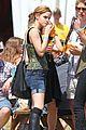 emma watson glastonbury music festival 10