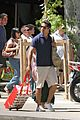 jessica alba cash warren vacation aix en provence 04