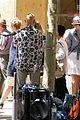 jessica alba cash warren vacation aix en provence 11