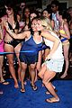 annalynne mccord birthday pool party kellan lutz 33
