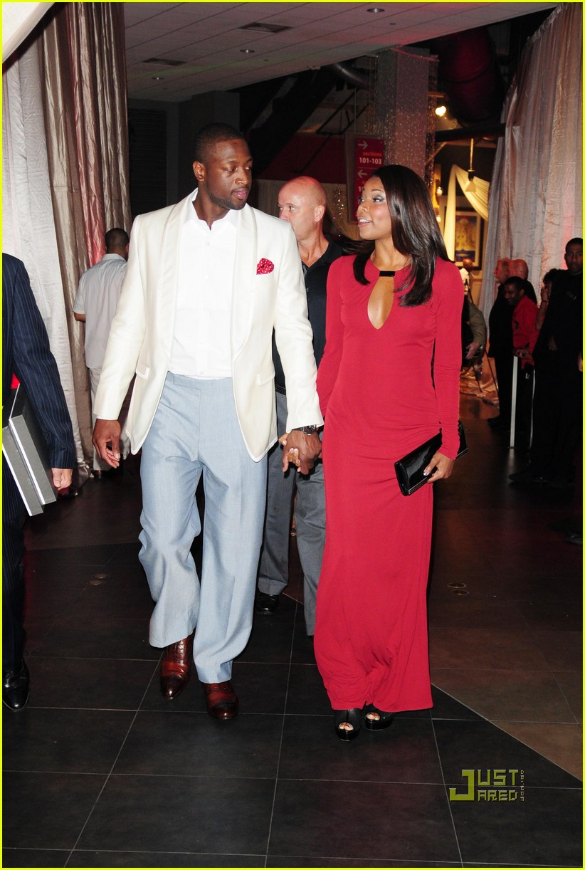 gabrielle union dwyane wade hard rock 04