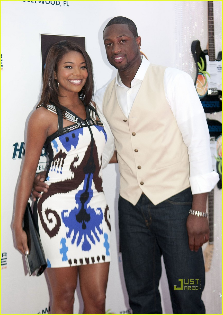 Gabrielle Union and Dwyane Wade relationship history - INSIDER