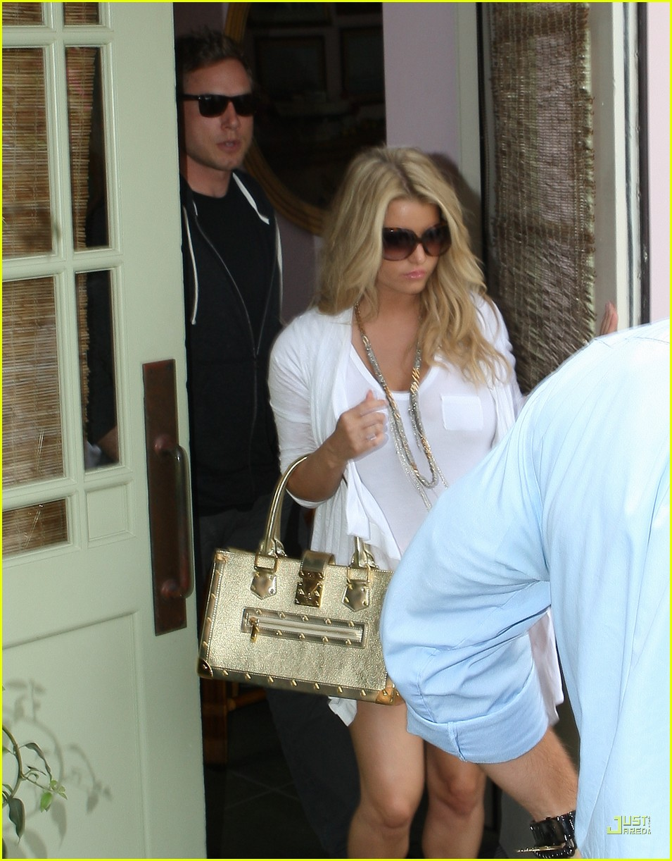 jessica simpson eric johnson the ivy 04
