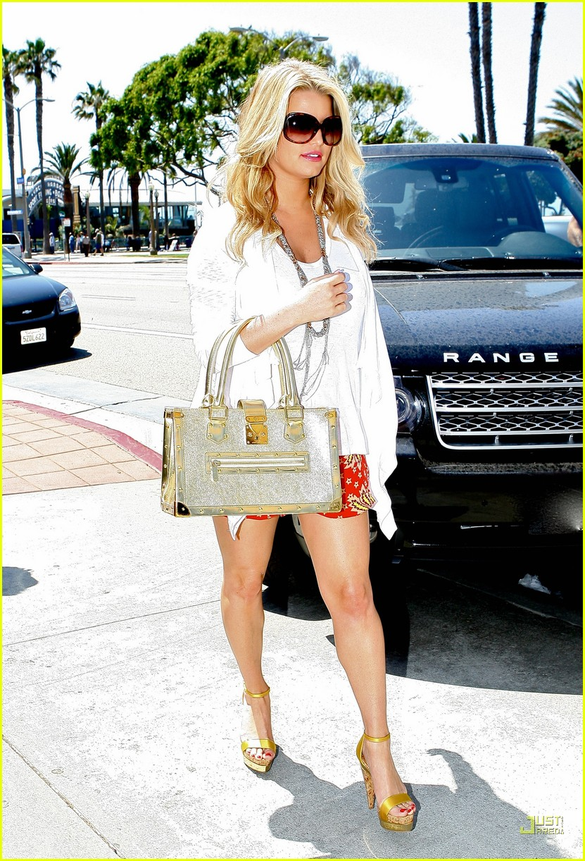 jessica simpson eric johnson the ivy 092468202