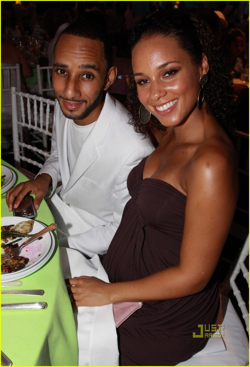 alicia keys wedding pictures 03