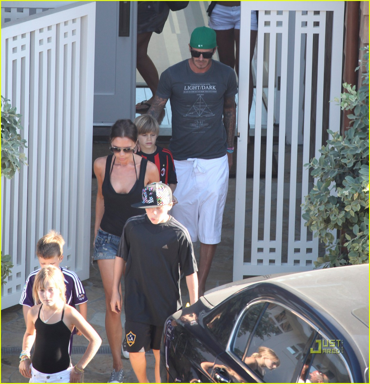 david victoria beckham beach house 192474772