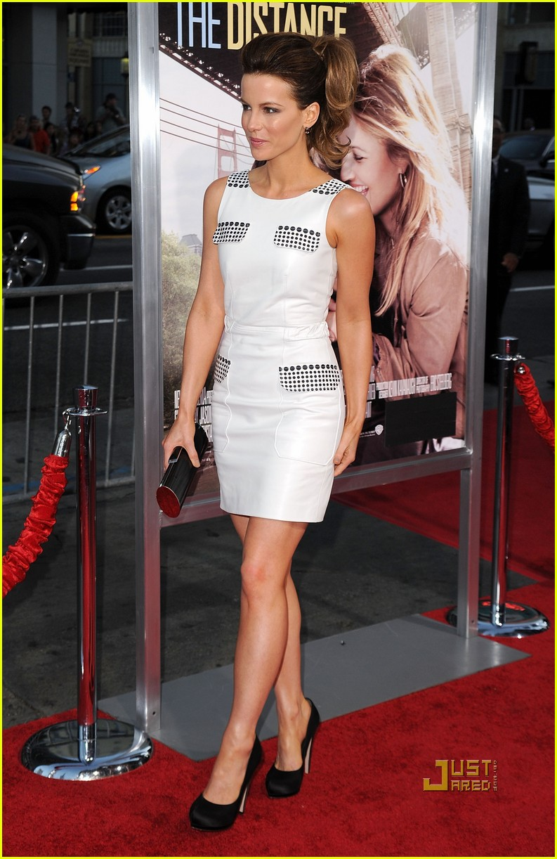 kate beckinsale going the distance premiere 032475126