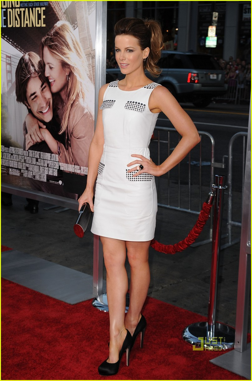 kate beckinsale going the distance premiere 082475131